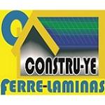 Logotipo Ferreláminas