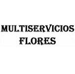 Logotipo Multiservicios Flores