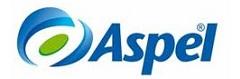 Logotipo Aspel