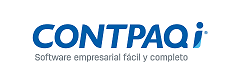 Logotipo Contpaqi
