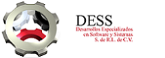Logotipo DESS