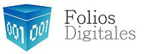 Logotipo Folios Digitales