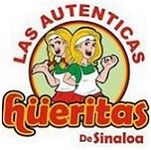 Logotipo Las Hueritas